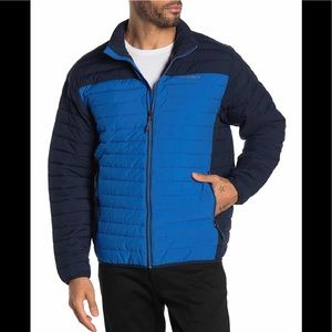 🔥🔥Hawke & Co. Puffed Stretch Jacket.